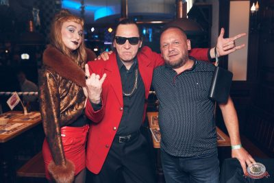 Вечеринка «Ретро FM», 14 сентября 2019 - Ресторан «Максимилианс» Тюмень - 43