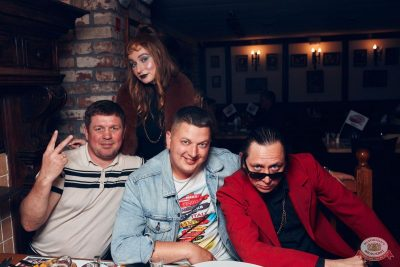 Вечеринка «Ретро FM», 14 сентября 2019 - Ресторан «Максимилианс» Тюмень - 44