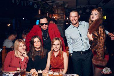 Вечеринка «Ретро FM», 14 сентября 2019 - Ресторан «Максимилианс» Тюмень - 48