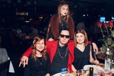 Вечеринка «Ретро FM», 14 сентября 2019 - Ресторан «Максимилианс» Тюмень - 52