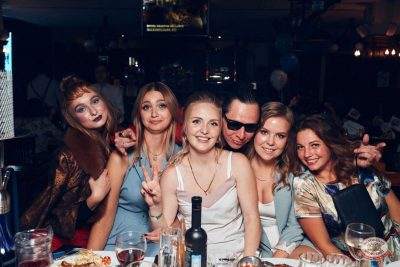 Вечеринка «Ретро FM», 14 сентября 2019 - Ресторан «Максимилианс» Тюмень - 54