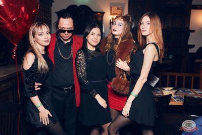 Вечеринка «Ретро FM», 14 сентября 2019 - Ресторан «Максимилианс» Тюмень - 57