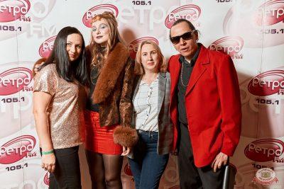 Вечеринка «Ретро FM», 14 сентября 2019 - Ресторан «Максимилианс» Тюмень - 9