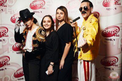 «Вечеринка Ретро FM», 15 февраля 2020 - Ресторан «Максимилианс» Тюмень - 20