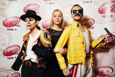 «Вечеринка Ретро FM», 15 февраля 2020 - Ресторан «Максимилианс» Тюмень - 21