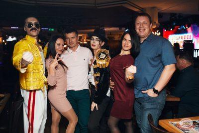 «Вечеринка Ретро FM», 15 февраля 2020 - Ресторан «Максимилианс» Тюмень - 40