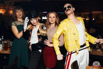 «Вечеринка Ретро FM», 15 февраля 2020 - Ресторан «Максимилианс» Тюмень - 42