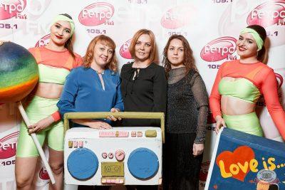 Вечеринка «Ретро FM», 22 ноября 2019 - Ресторан «Максимилианс» Тюмень - 2