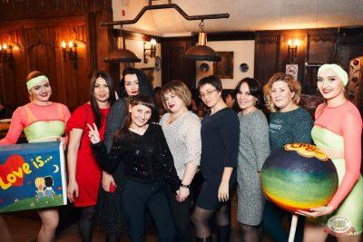 Вечеринка «Ретро FM», 22 ноября 2019 - Ресторан «Максимилианс» Тюмень - 41