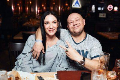 Вечеринка «Ретро FM», 22 ноября 2019 - Ресторан «Максимилианс» Тюмень - 46