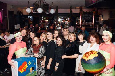 Вечеринка «Ретро FM», 22 ноября 2019 - Ресторан «Максимилианс» Тюмень - 59