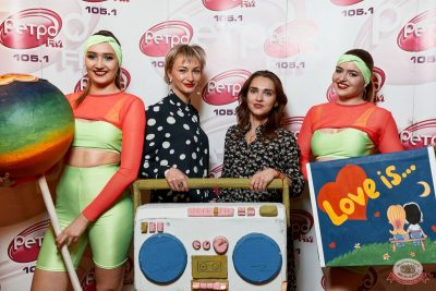 Вечеринка «Ретро FM», 22 ноября 2019 - Ресторан «Максимилианс» Тюмень - 8