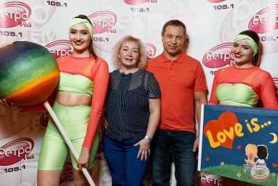 Вечеринка «Ретро FM», 22 ноября 2019 - Ресторан «Максимилианс» Тюмень - 9