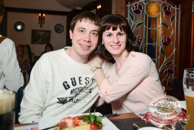 Вера Брежнева, 27 мая 2015 - Ресторан «Максимилианс» Тюмень - 09
