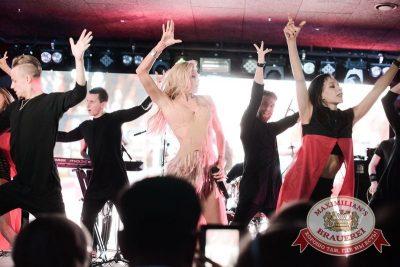 Вера Брежнева, 27 мая 2015 - Ресторан «Максимилианс» Тюмень - 20