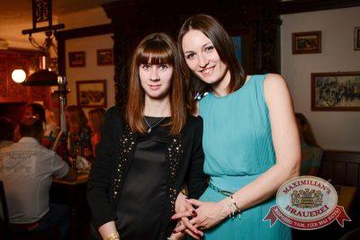 Вера Брежнева, 27 мая 2015 - Ресторан «Максимилианс» Тюмень - 25