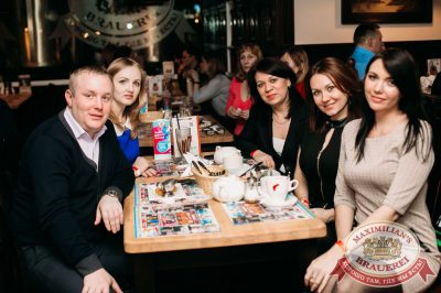 Владимир Кузьмин, 11 февраля 2016 - Ресторан «Максимилианс» Тюмень - 27