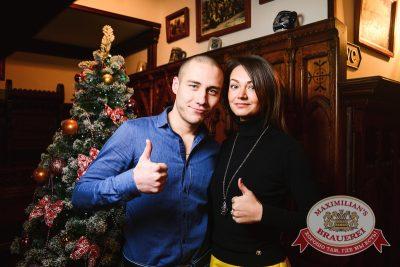 Владимир Кузьмин, 4 декабря 2014 - Ресторан «Максимилианс» Тюмень - 07