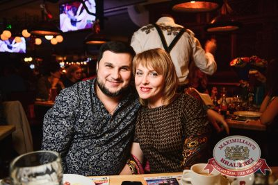 Владимир Кузьмин, 4 декабря 2014 - Ресторан «Максимилианс» Тюмень - 25