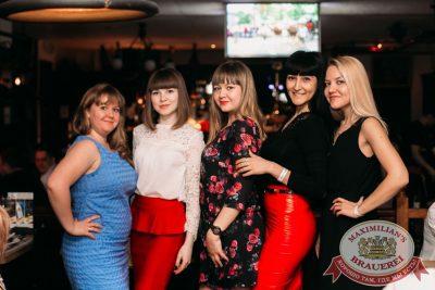 ВИА «Волга-Волга» (Казань), 26 марта 2016 - Ресторан «Максимилианс» Тюмень - 07