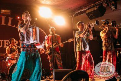 ВИА «Волга-Волга» (Казань), 26 марта 2016 - Ресторан «Максимилианс» Тюмень - 11