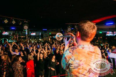 ВИА «Волга-Волга» (Казань), 26 марта 2016 - Ресторан «Максимилианс» Тюмень - 14