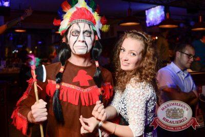 «Дыхание ночи»: Дикий, дикий Запад, 8 августа 2015 - Ресторан «Максимилианс» Тюмень - 11