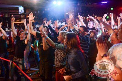 «Дыхание ночи»: Дикий, дикий Запад, 8 августа 2015 - Ресторан «Максимилианс» Тюмень - 14
