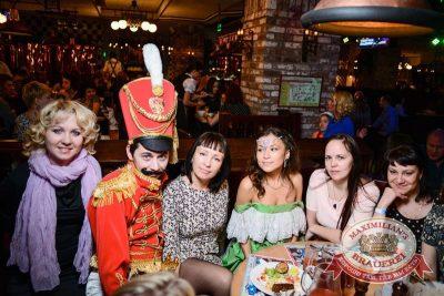 Международный женский день: вечеринка безфартуков, день первый, 7 марта 2015 - Ресторан «Максимилианс» Тюмень - 08