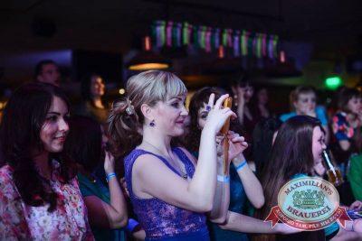 Международный женский день: вечеринка безфартуков, день первый, 7 марта 2015 - Ресторан «Максимилианс» Тюмень - 22