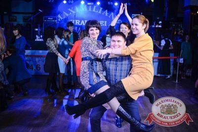 Международный женский день: вечеринка безфартуков, день второй, 8 марта 2015 - Ресторан «Максимилианс» Тюмень - 01