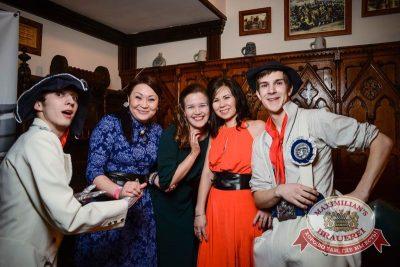 Международный женский день: вечеринка безфартуков, день второй, 8 марта 2015 - Ресторан «Максимилианс» Тюмень - 07