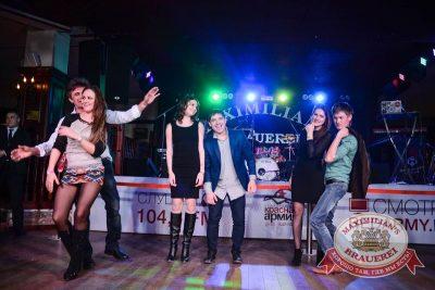 Международный женский день: вечеринка безфартуков, день второй, 8 марта 2015 - Ресторан «Максимилианс» Тюмень - 12