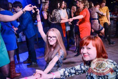Международный женский день: вечеринка безфартуков, день второй, 8 марта 2015 - Ресторан «Максимилианс» Тюмень - 15
