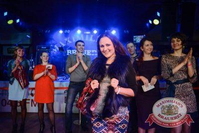 Международный женский день: вечеринка безфартуков, день второй, 8 марта 2015 - Ресторан «Максимилианс» Тюмень - 18