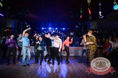 Международный женский день: вечеринка безфартуков, день второй, 8 марта 2015 - Ресторан «Максимилианс» Тюмень - 23