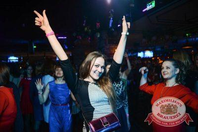 Международный женский день: вечеринка безфартуков, день второй, 8 марта 2015 - Ресторан «Максимилианс» Тюмень - 27
