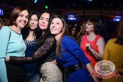 Международный женский день: вечеринка безфартуков, день второй, 8 марта 2015 - Ресторан «Максимилианс» Тюмень - 31