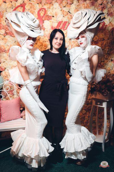 Международный женский день, 7 марта 2019 - Ресторан «Максимилианс» Тюмень - 0003