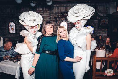 Международный женский день, 7 марта 2019 - Ресторан «Максимилианс» Тюмень - 0049