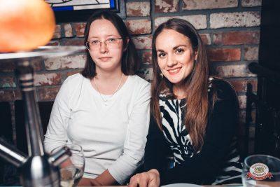 Международный женский день, 7 марта 2019 - Ресторан «Максимилианс» Тюмень - 0078