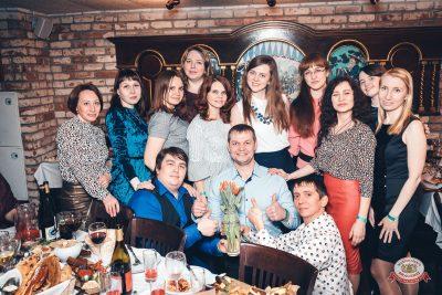 Международный женский день, 7 марта 2019 - Ресторан «Максимилианс» Тюмень - 0083