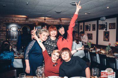 Международный женский день, 7 марта 2019 - Ресторан «Максимилианс» Тюмень - 0085
