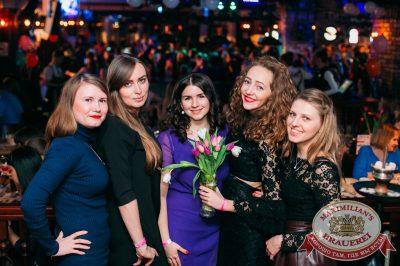 Международный женский день, 6 марта 2016 - Ресторан «Максимилианс» Тюмень - 29