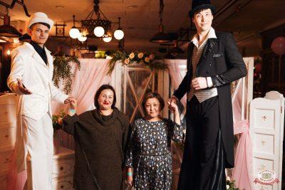Международный женский день, 8 марта 2020 - Ресторан «Максимилианс» Тюмень - 2