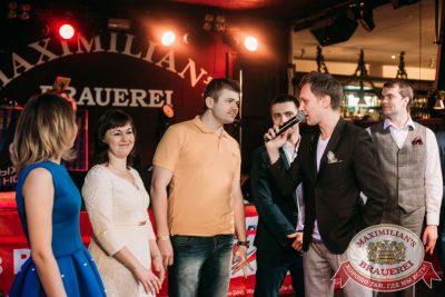Юлианна Караулова, 24 марта 2016 - Ресторан «Максимилианс» Тюмень - 08