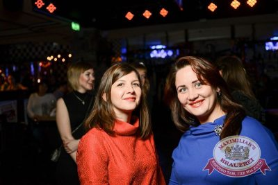 Юлия Савичева, 21 октября 2015 - Ресторан «Максимилианс» Тюмень - 18
