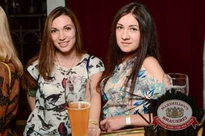 Юлия Савичева, 21 октября 2015 - Ресторан «Максимилианс» Тюмень - 24