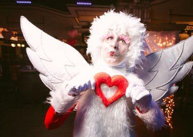 День святого Валентина: история любви, 14февраля2017