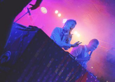«Дыхание ночи»: DjRublev (Москва), 8ноября2014